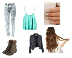 """""""Untitled #46"""" by sarahand-1 on Polyvore featuring beauty"""
