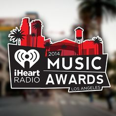 Vote for the iHeart music awards. Put your favorite artists on the stage.