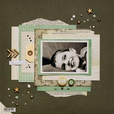 I Love This Face | Marinette Lesne