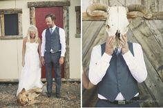 Audrey Hannah Photo Blog - home - Lindsey + Billy {Wild West Vail RanchWedding}