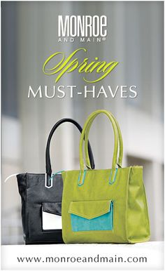 New Spring accessories from Monroe and Main are a must-have and get yours for 20% off through 3/15/2013.  www.monroeandmain.com  Join us for the Spring Fashionista Event March 7-13 with 26,000 in prizes, 115+ bloggers and ALL FASHION, ONLY FASHION Giveaways http://stillblondeafteralltheseyears.com/2013/03/main-event/