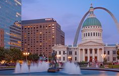 Hyatt Regency St Louis At The Arch Missouri.jpg....THAT'S OUR HOTEL!!!