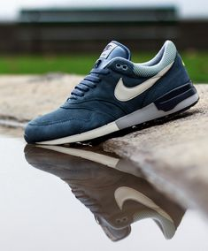 huge selection of cc53d ff895 Nike Air Odyssey LTR  New Slate Snicker Shoes, Best Sneakers, Air Max  Sneakers