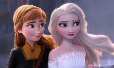 Por esta razón, Anna y Elsa no son princesas oficiales de Disney