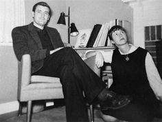 Sylvia Plath and Ted Hughes - In Which Nobody Sees UsGlowing - Home - This Recording