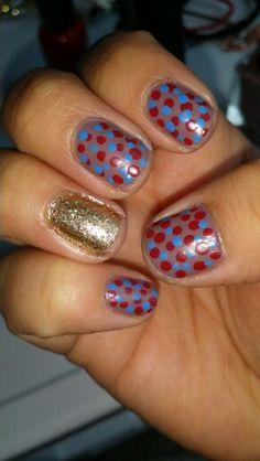 Nails,,,,