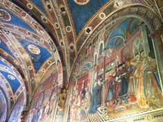Welcome to Santa Maria della Scala, Siena | Tourism in Europe | Scoop.it