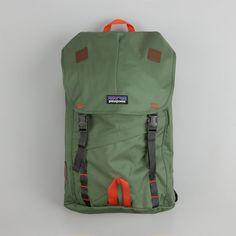 Patagonia Arbor Backpack - Camp Green