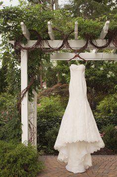 Martina Liana 346 Wedding Dress $1,600