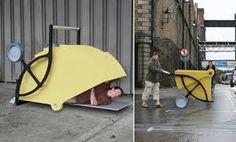 carro shelter - Buscar con Google