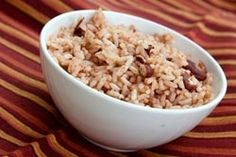 Rice  Bean Recipes recipes foodstuff-i-love