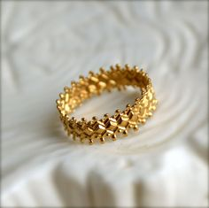 Hey, I found this really awesome Etsy listing at http://www.etsy.com/listing/165429525/gold-delicate-patterned-band