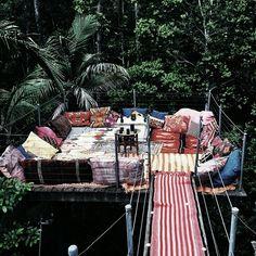 dream deck.