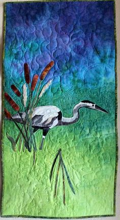 Sally Papin Heron Finished copy