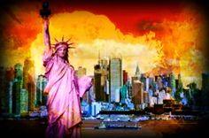 Profecías y  sus Profetas: Incendio en NY y otras catástrofes - por aníbal p ...