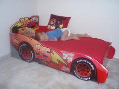 Sen každého závodníka :-) Toddler Bed, Toys, Furniture, Home Decor, Homemade Home Decor, Home Furnishings, Gaming, Games