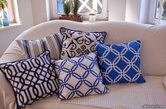 Декоративные подушки в интерьере. Обсуждение на LiveInternet - Российский Сервис Онлайн-Дневников