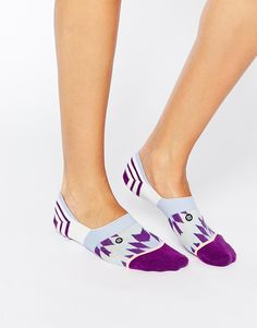 Stance River Town Super Invisible Socks
