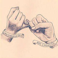 Meaningful Love Drawings Tumblr