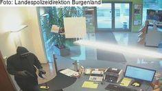 Tschurndorf: Raubüberfall - Für zweckdienliche Hinweise werden Euro 5.000,-- ausgelobt