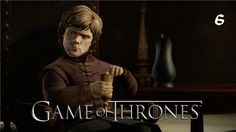 Game of Thrones - Telltale Games - Episode 2: The Lost Lords -  Part 2 What kind favor does Tyrion want from me? Hopefully he really wants to help.