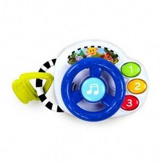 Baby Einstein Musical Toy Driving Tunes 3 Months English Francais Espanol for sale online Educational Toys For Preschoolers, Educational Toys For Kids, Learning Toys, Einstein, Toys For Boys, Kids Toys, Musical Toys, Activity Toys, Developmental Toys
