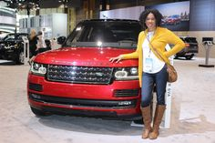5 Reasons To Attend The Chicago Auto Show http://www.happilyevernatural.com/events-2/5-reasons-to-attend-the-chicago-auto-show/ #CAS17