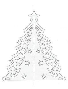 nyomtatható karácsonyi ablakdíszek - Google keresés