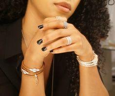 Resultado de imagem para my pandora leather bracelet