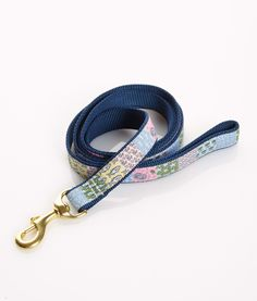 Patchwork Dog Leash - Vineyard Vines