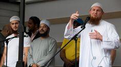 Islamisten im Raum Frankfurt: Der Rhein-Main-Salafismus