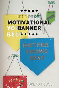 easy motivational ba
