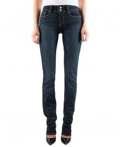 Paige Premium Denim Hidden Hills Straight in Ingrid Paige Denim, Fashion Editor, Perfect Fit, Fitness Models, Product Launch, Celebrities, Shopping, Style, Swag