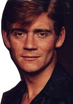 ANTHONY ANDREWS - Actor