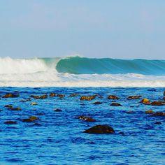 Bali Indonesia surfing  Waves  Travel inspiration  Wanderlust  Beach  Ocean  #surfseayouandme.com
