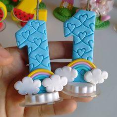 ❤Leila Santos e Marciel Silva❤ ( Fondant Numbers, Fondant Letters, Number 1 Cake, Number Cake Toppers, Fondant Cookies, Fondant Cupcake Toppers, Cake Topper Tutorial, Fondant Tutorial, Chocolate Fondant