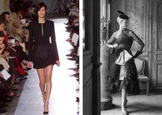 Balenciaga past & present