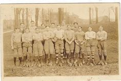 Mansfield Pa. football team one member had a building named for him guess who ??
