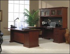 7 Best Executive Office Ideas images | Executive office ...