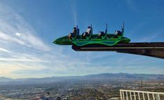 Your Money Or Your Life In Las Vegas: 9 Things To Do In Las Vegas That Don't Involve Gambling With Money