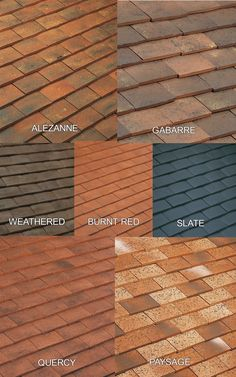 M & M Roofing Supplies can offer IMERYS 20x30 Clay Plain Tile range, which is excellent value for money and perfect for new build and renovation projects. Available in seven different colours. Please feel free to contact us if you require any samples.