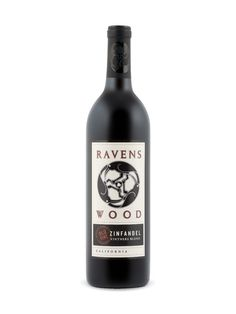 Ravenswood Vintners Blend Old Vine Zinfandel from California, USA. A robust red wine brimming with mouthwatering flavours of spicy ripe raspberry, cherry and boysenberry.