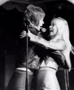 "The show was nothing ABBA members want to remember today but of course it is a part of the ABBA history. After several evenings at the restaurant ""Trä'gårn"" in Gothenburg the show moved to Stockholm where it was played until December 20th, 1970. They were called Festfolket."