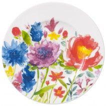 Villeroy & Boch Anmut Flowers Assiette à pain-20