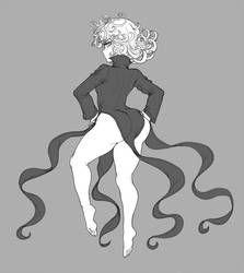 Tatsumaki by TheGoldenSmurf on DeviantArt Tatsumaki One Punch Man, Character Art, Character Design, One Punch Man Anime, Thicc Anime, Monster Girl, Anime Art Girl, Female Characters, Female Art