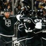 Kings Beat Devils 6-1 To Win Their First Stanley Cup! (Video)
