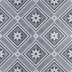 NIEUW GeoCeramica® Concreet, kleur Flower, 60x60x4cm