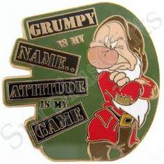 Grumpy Dwarf - Bing Images