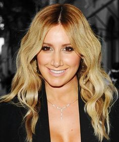 Ashley Tisdale's $2.3 million home is STUNNING