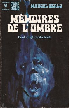 Pulp Fiction, Science Fiction, Vintage Book Art, Vintage Book Covers, Marcel, Horror Movie Posters, Vintage Lettering, Vintage Horror, Poster Pictures